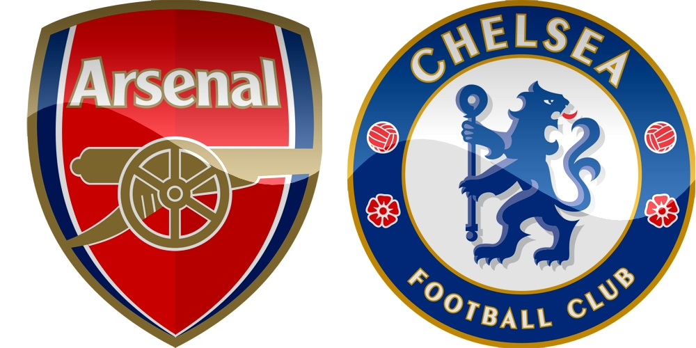 20.kolo Premier League: Arsenal vs Chelsea [VIDEO]