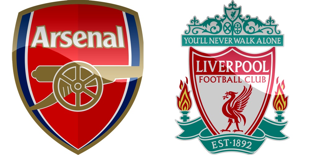 36.kolo Premier League: Arsenal vs Liverpool [VIDEO]