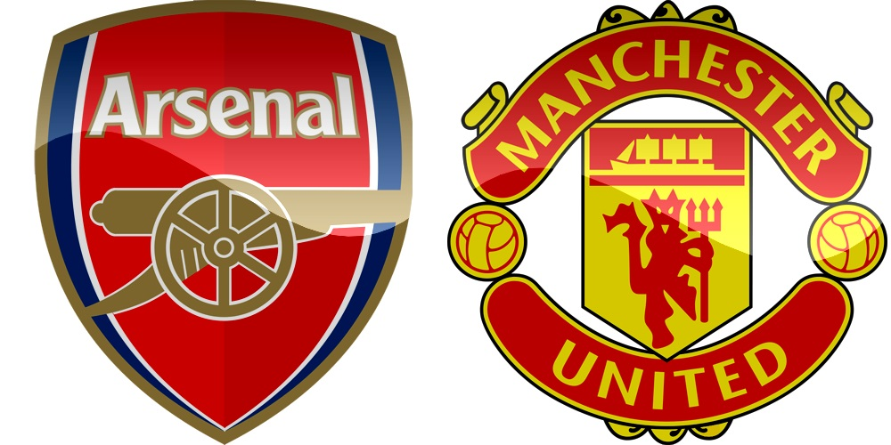 21.kolo Premier League: Arsenal vs Manchester United [VIDEO]