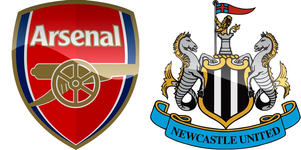 26.kolo Premier League: Arsenal vs Newcastle [VIDEO]