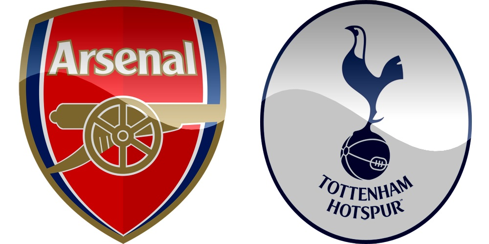 4.kolo Premier League: Arsenal vs Tottenham [VIDEO]