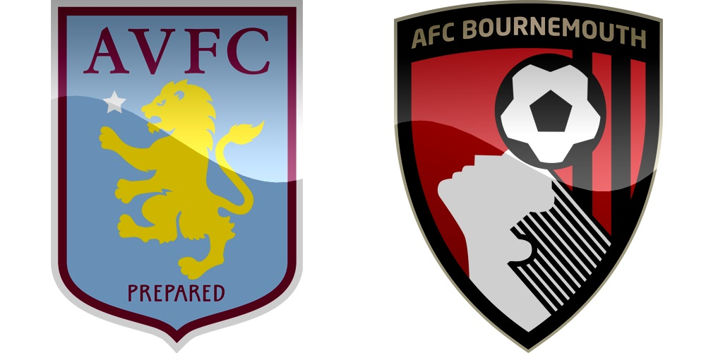 2.kolo Premier League: Aston Villa vs Bournemouth [VIDEO]