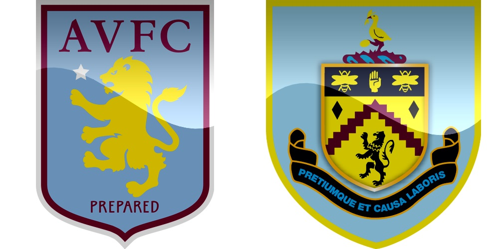 7.kolo Premier League: Aston Villa vs Burnley [VIDEO]
