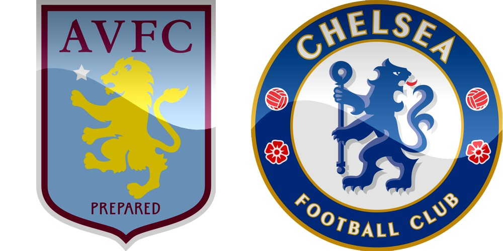30.kolo Premier League: Aston Villa vs Chelsea [VIDEO]
