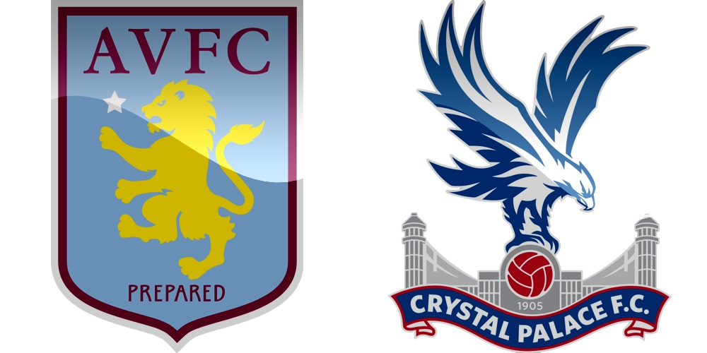 35.kolo Premier League: Aston Villa vs Crystal Palace [VIDEO]
