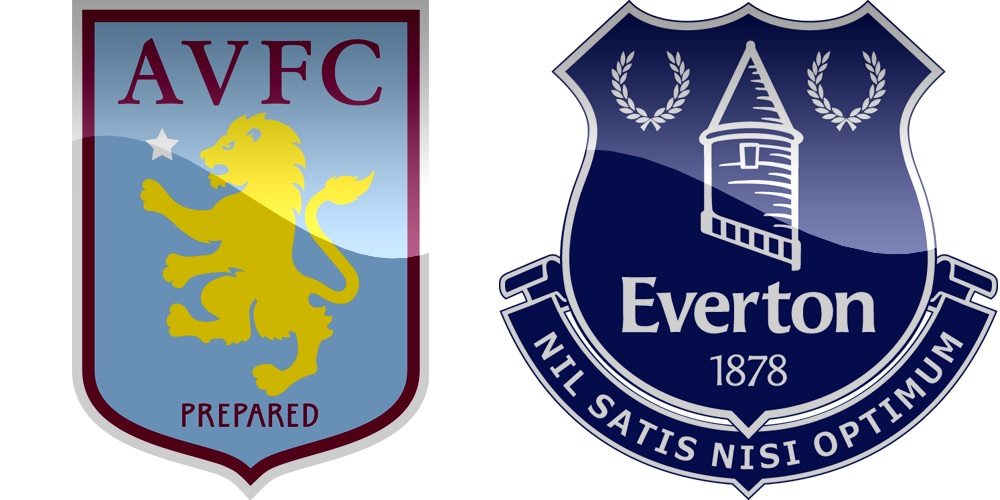 3.kolo Premier League: Aston Villa vs Everton [VIDEO]
