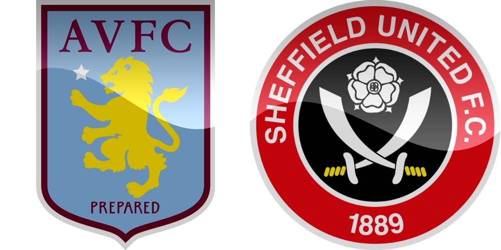 28.kolo Premier League: Aston Villa vs Sheffield United [VIDEO]