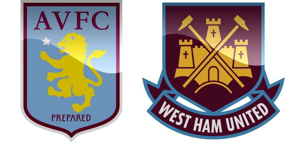 5.kolo Premier League: Aston Villa vs West Ham [VIDEO]