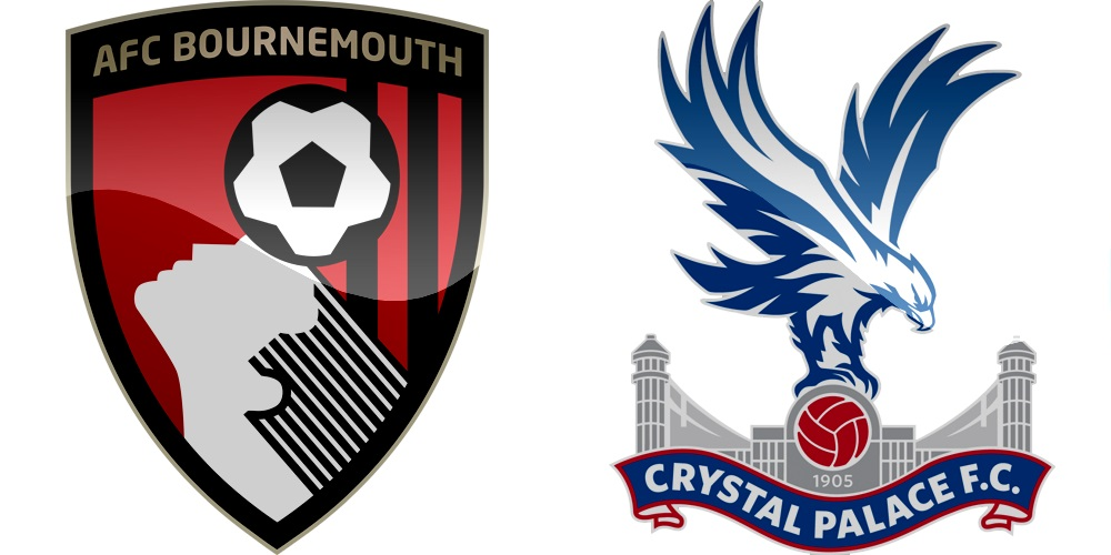 30.kolo Premier League: Bournemouth vs Crystal Palace [VIDEO]