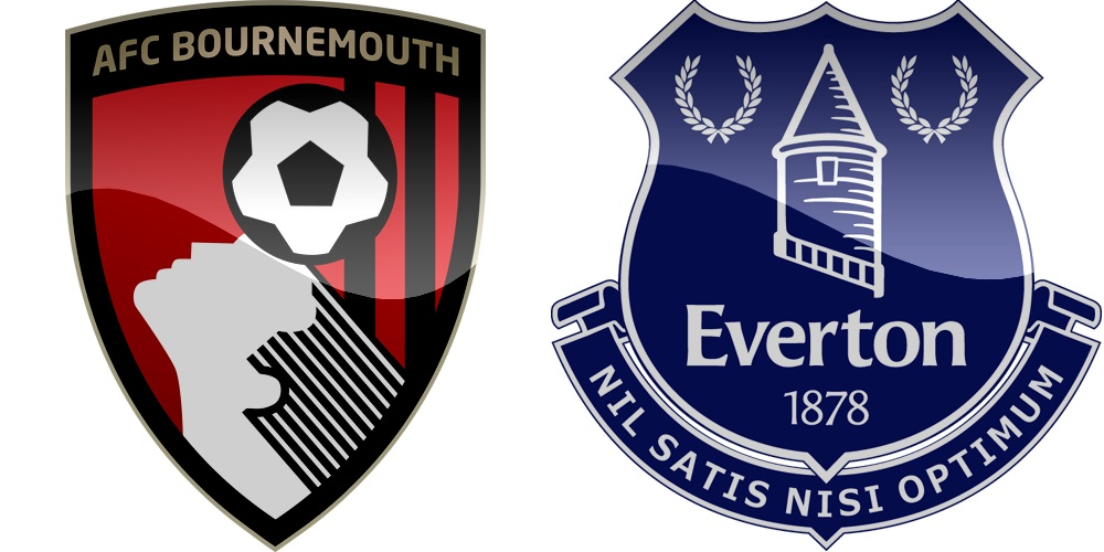 5.kolo Premier League: Bournemouth vs Everton [VIDEO]
