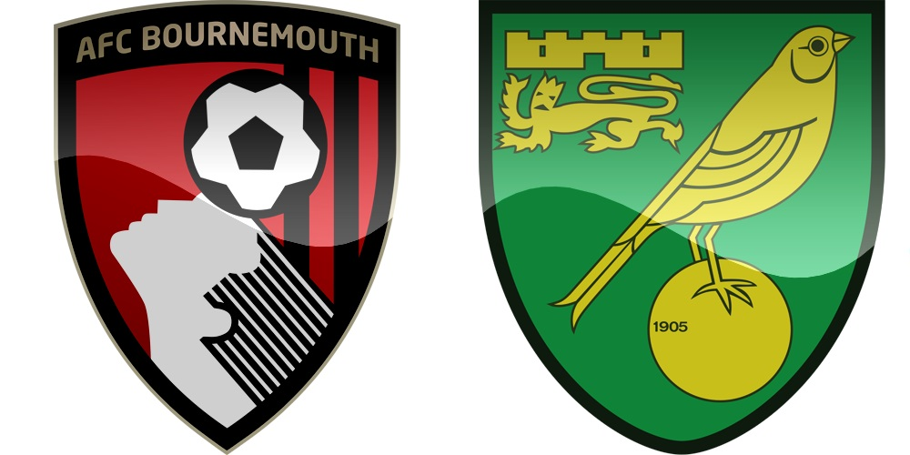 9.kolo Premier League: Bournemouth vs Norwich [VIDEO]