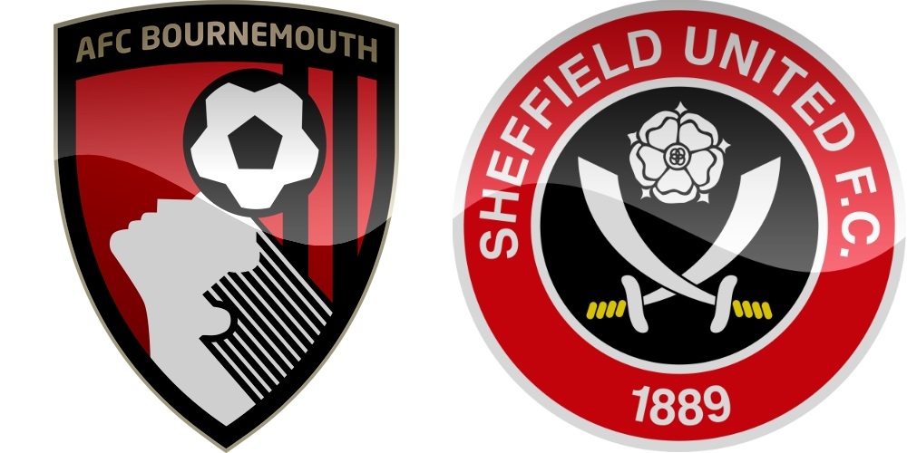 1.kolo Premier League: Bournemouth vs Sheffield United [VIDEO]