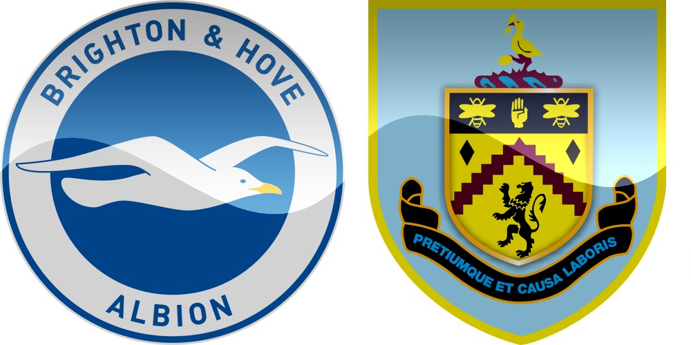 5.kolo Premier League: Brighton vs Burnley [VIDEO]