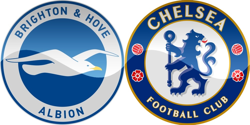 21.kolo Premier League: Brighton vs Chelsea [VIDEO]