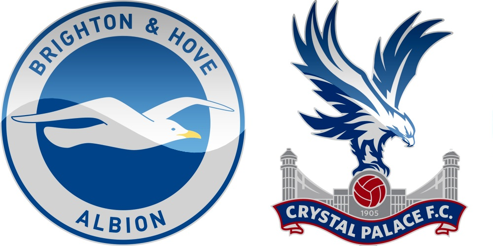 28.kolo Premier League: Brighton vs Crystal Palace [VIDEO]