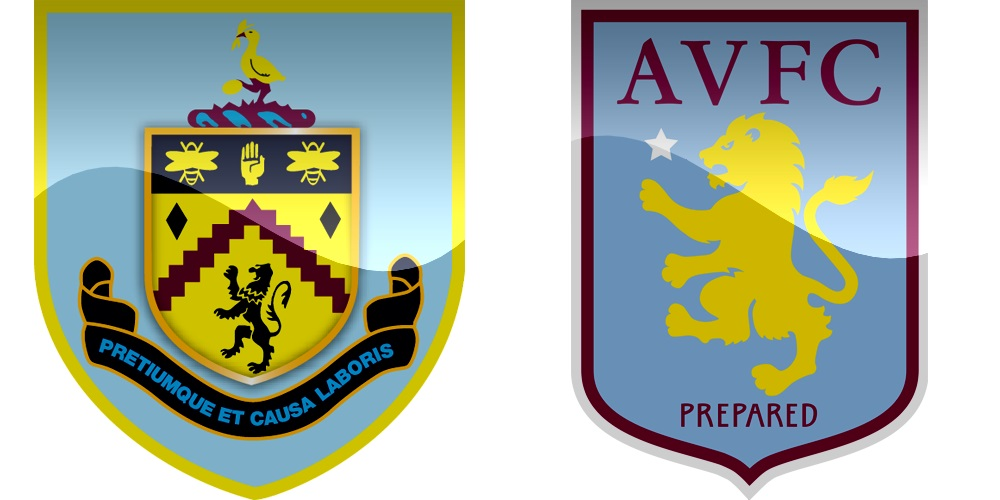 21.kolo Premier League: Burnley vs Aston Villa [VIDEO]