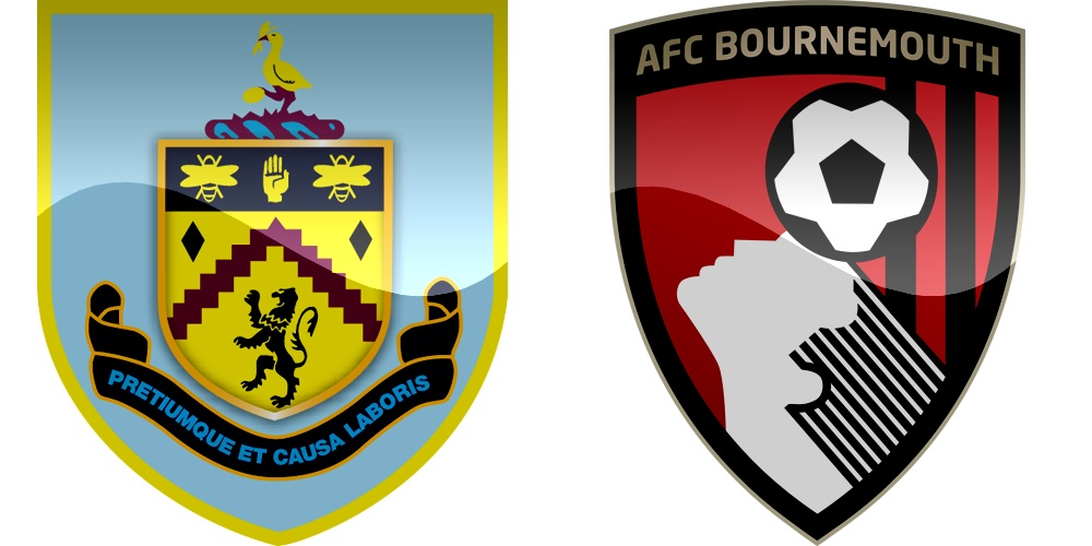 27.kolo Premier League: Burnley vs Bournemouth [VIDEO]