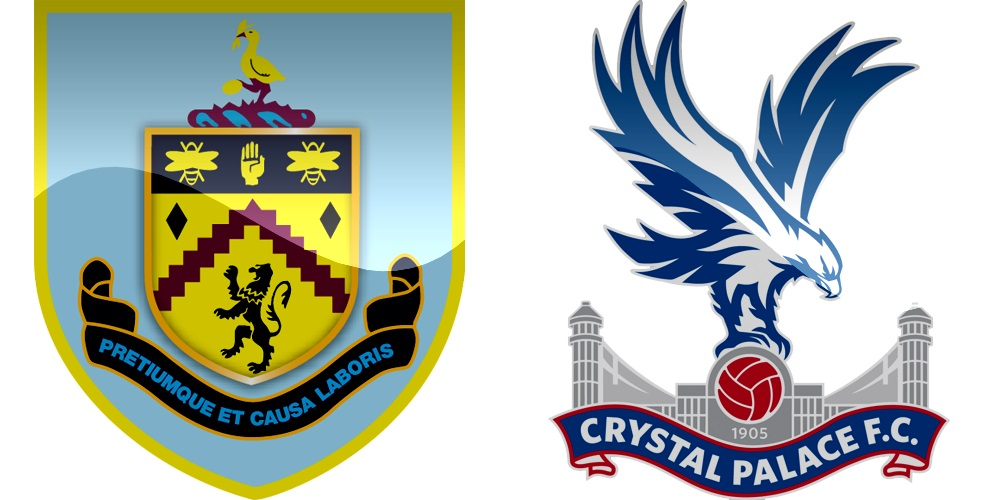 14.kolo Premier League: Burnley vs Crystal Palace [VIDEO]