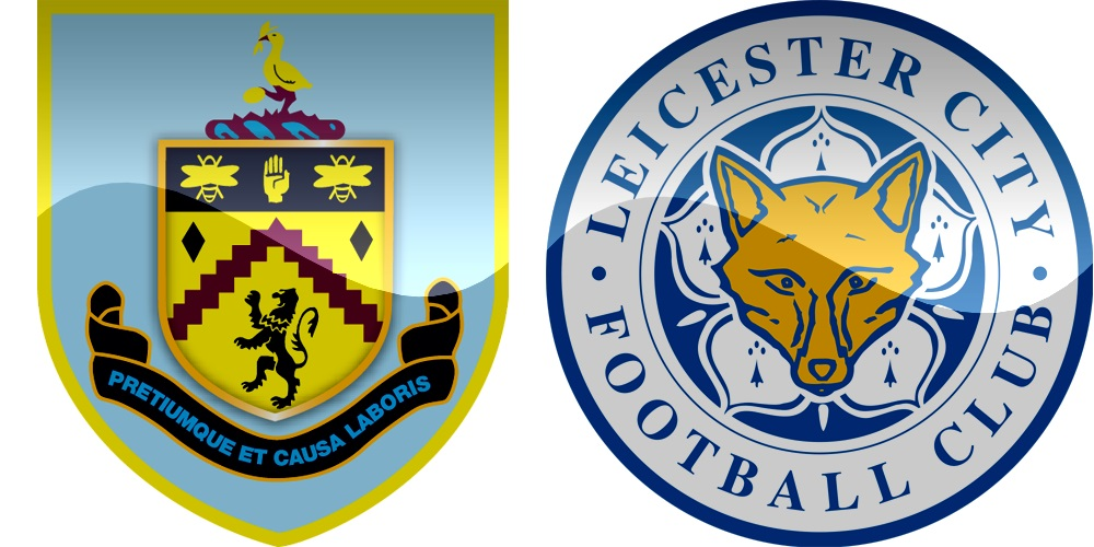 23.kolo Premier League: Burnley vs Leicester [VIDEO]