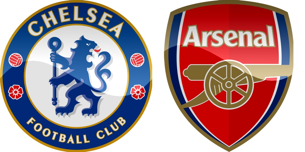 24.kolo Premier League: Chelsea vs Arsenal [VIDEO]