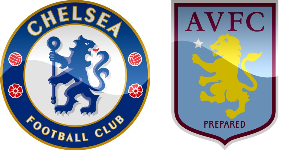 15.kolo Premier League: Chelsea vs Aston Villa [VIDEO]