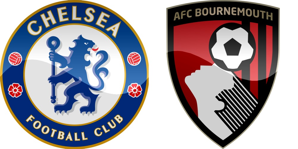 17.kolo Premier League: Chelsea vs Bournemouth [VIDEO]