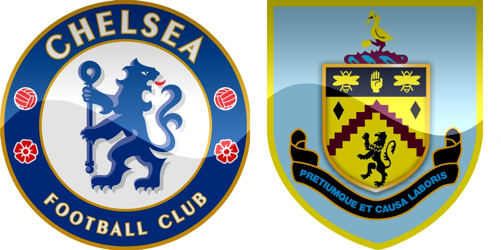 22.kolo Premier League: Chelsea vs Burnley [VIDEO]