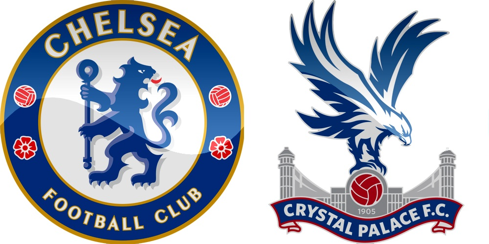 12.kolo Premier League: Chelsea vs Crystal Palace [VIDEO]