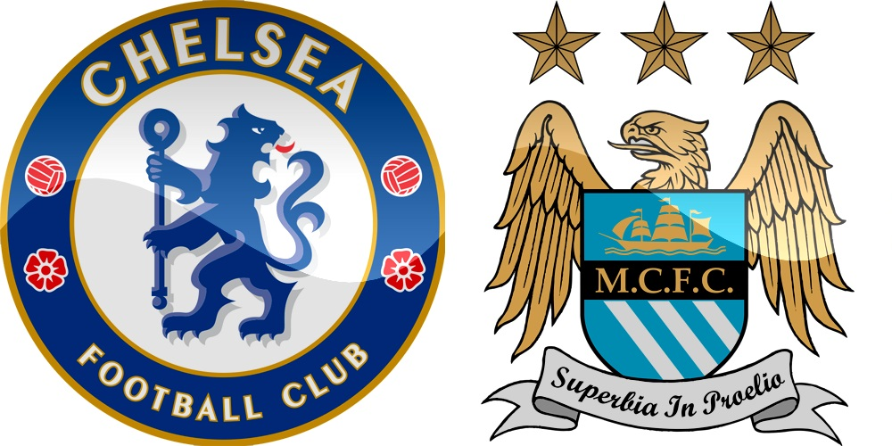 31.kolo Premier League: Chelsea vs Manchester City [VIDEO]