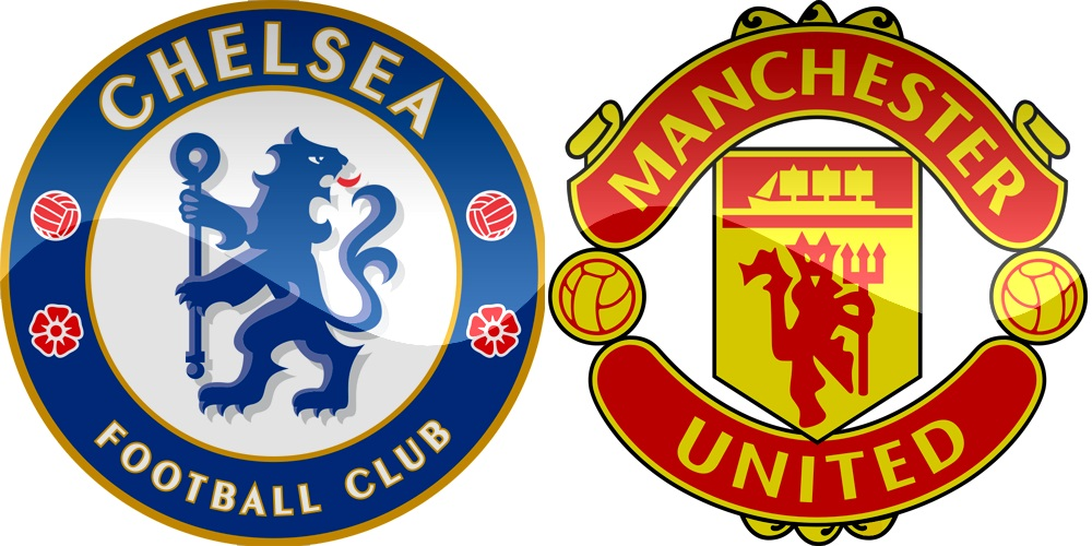 26.kolo Premier League: Chelsea vs Manchester United [VIDEO]