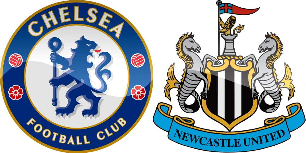 9.kolo Premier League: Chelsea vs Newcastle [VIDEO]