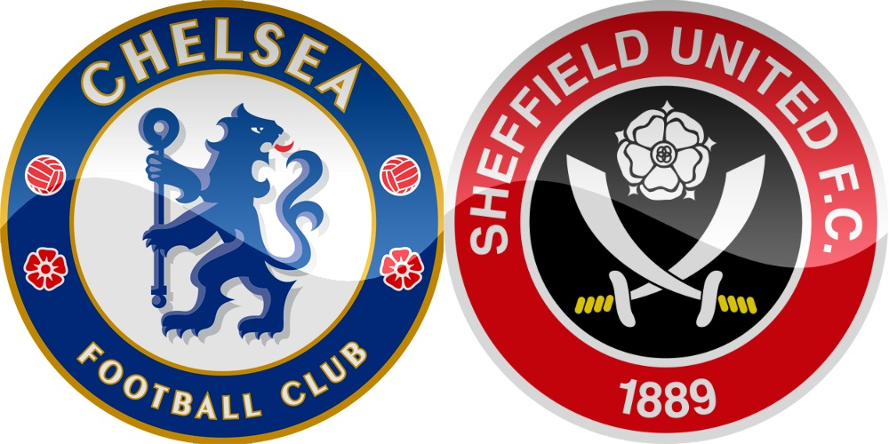 4.kolo Premier League: Chelsea vs Sheffield United [VIDEO]