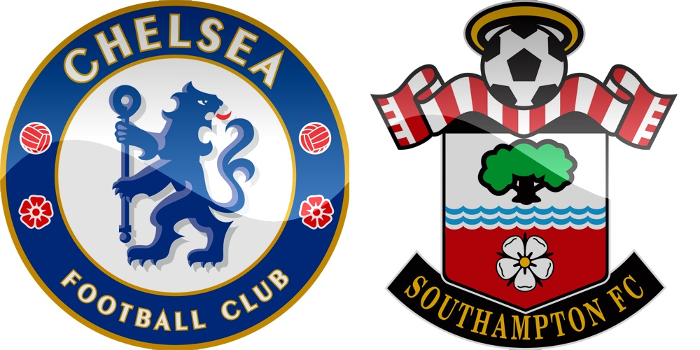 19.kolo Premier League: Chelsea vs Southampton [VIDEO]
