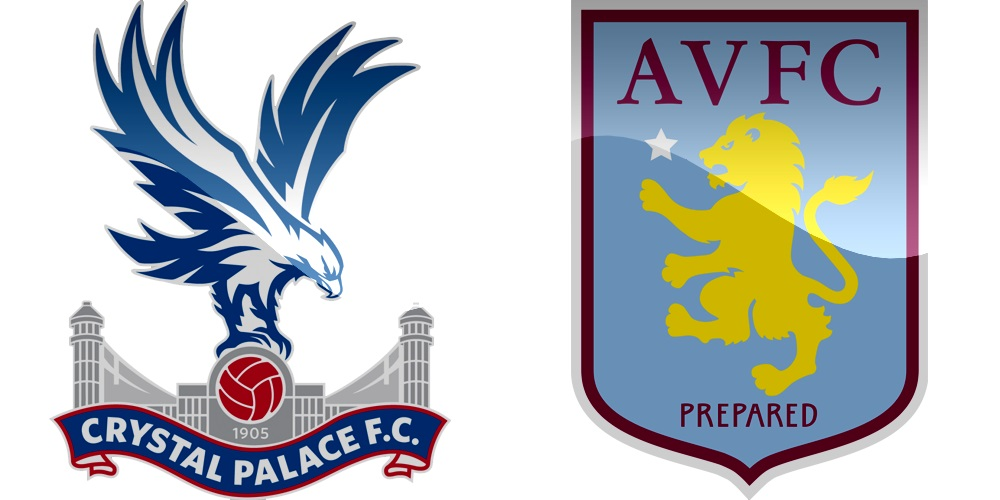 4.kolo Premier League: Crystal Palace vs Aston Villa [VIDEO]