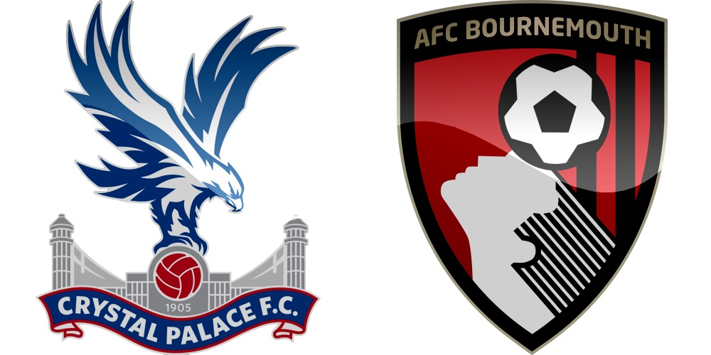 15.kolo Premier League: Crystal Palace vs Bournemouth [VIDEO]