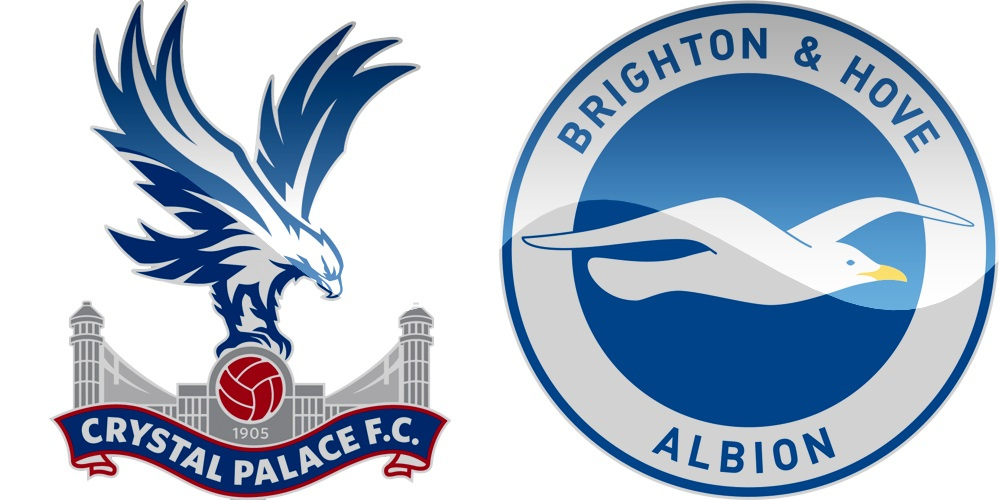 17.kolo Premier League: Crystal Palace vs Brighton [VIDEO]