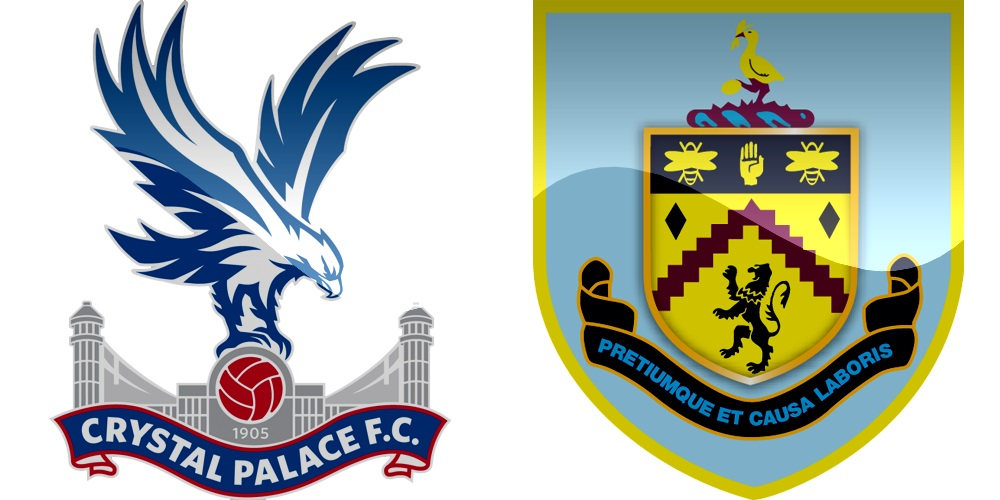 32.kolo Premier League: Crystal Palace vs Burnley [VIDEO]