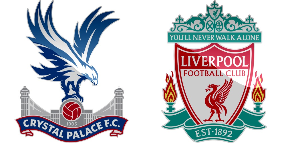 13.kolo Premier League: Crystal Palace vs Liverpool [VIDEO]