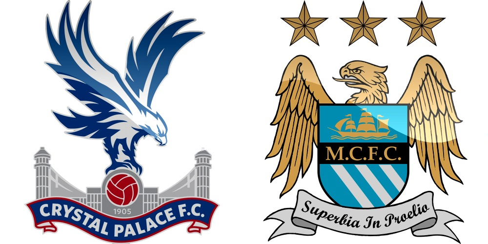 9.kolo Premier League: Crystal Palace vs Manchester City [VIDEO]