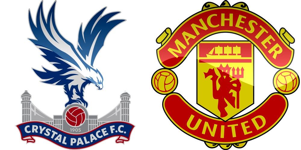36.kolo Premier League: Crystal Palace vs Manchester United [VIDEO]