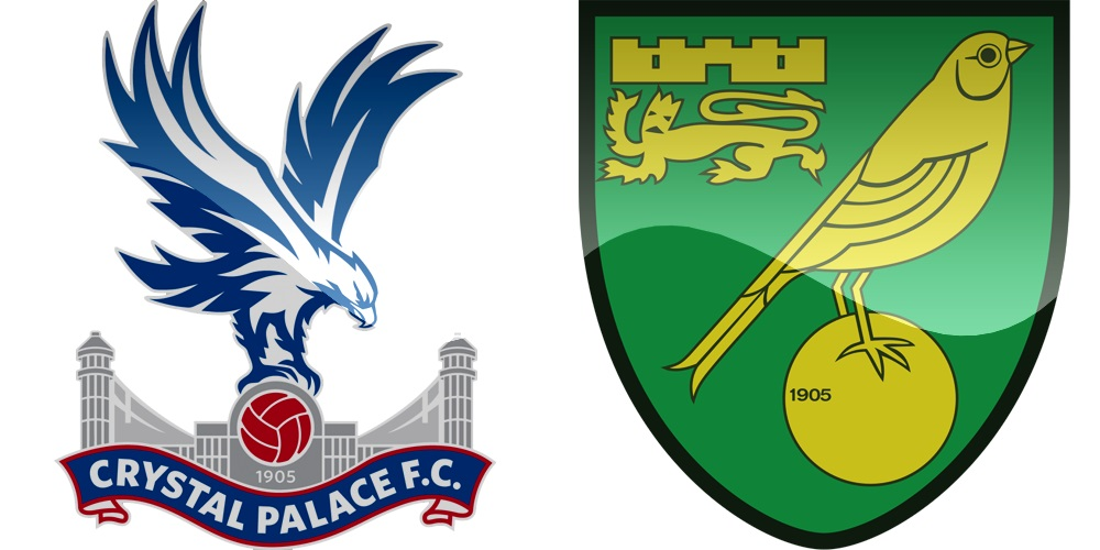 7.kolo Premier League: Crystal Palace vs Norwich [VIDEO]
