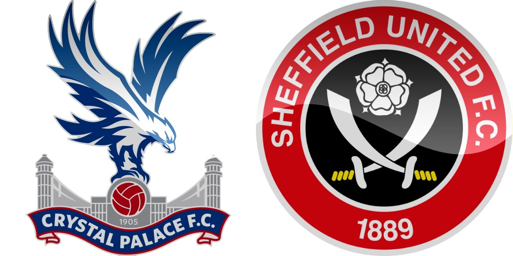 25.kolo Premier League: Crystal Palace vs Sheffield United [VIDEO]