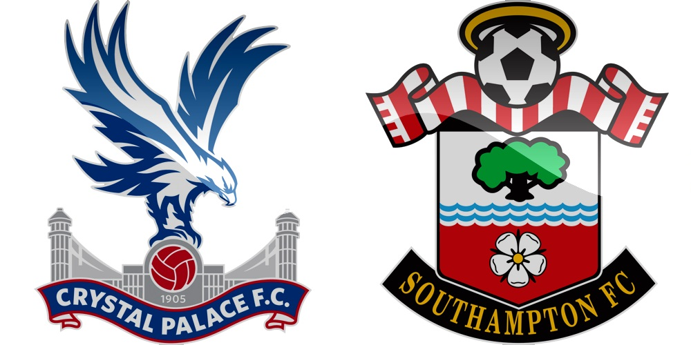 24.kolo Premier League: Crystal Palace vs Southampton [VIDEO]