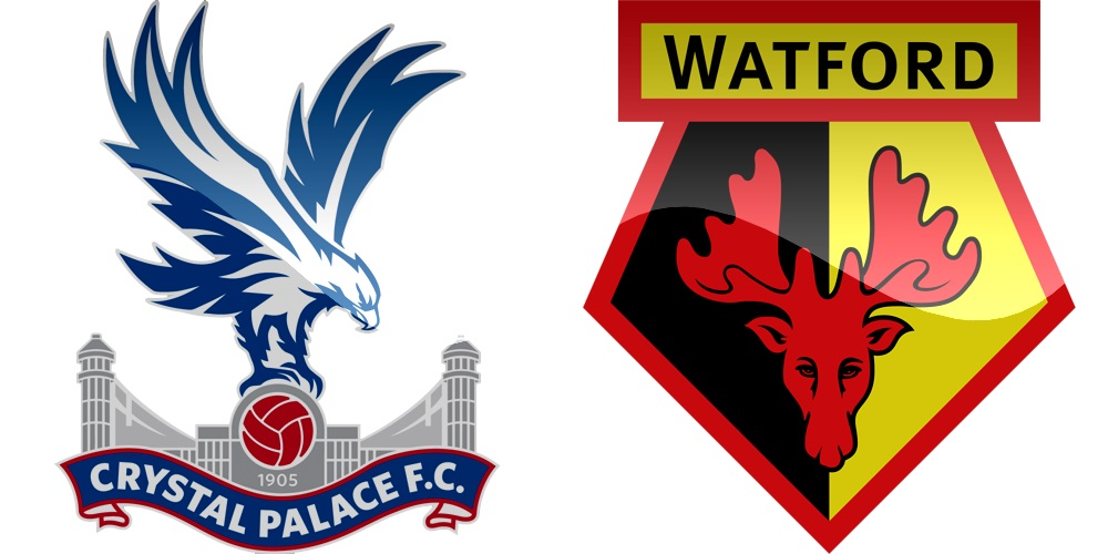 29.kolo Premier League: Crystal Palace vs Watford [VIDEO]