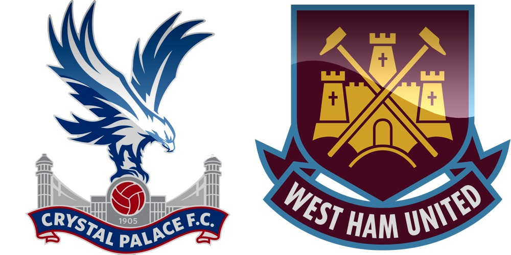 19.kolo Premier League: Crystal Palace vs West Ham [VIDEO]