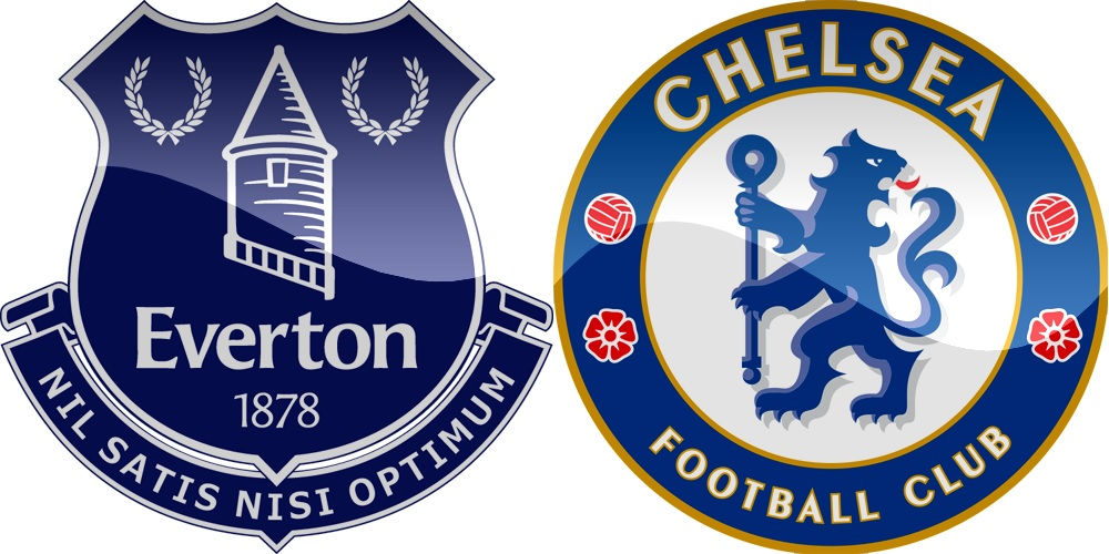 16.kolo Premier League: Everton vs Chelsea [VIDEO]