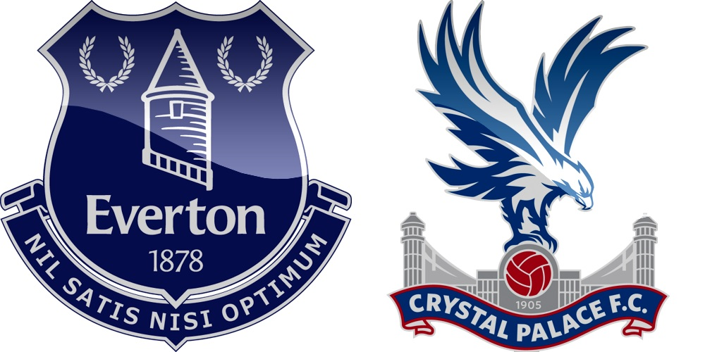 26.kolo Premier League: Everton vs Crystal Palace [VIDEO]