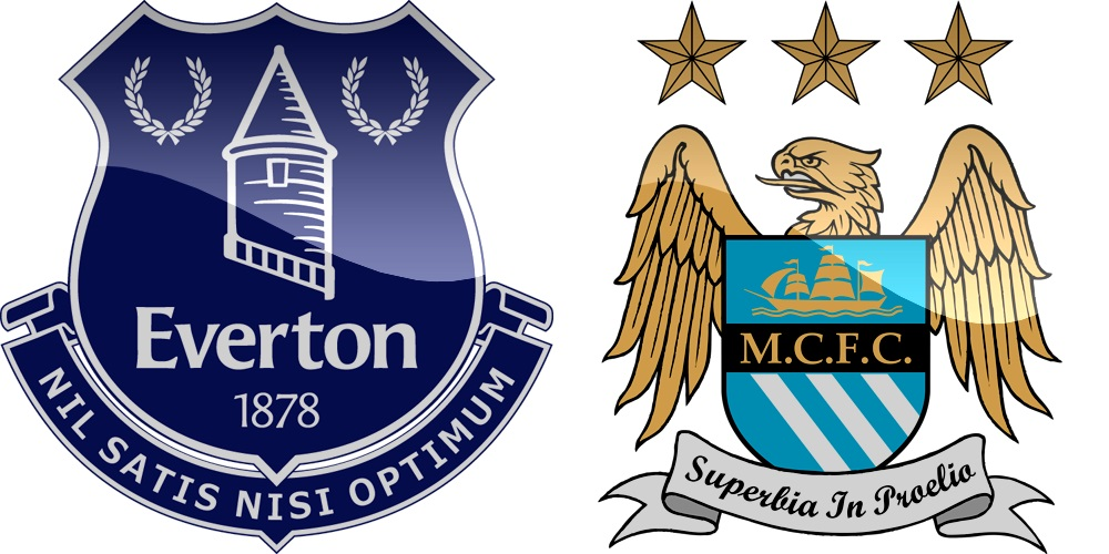 7.kolo Premier League: Everton vs Manchester City [VIDEO]