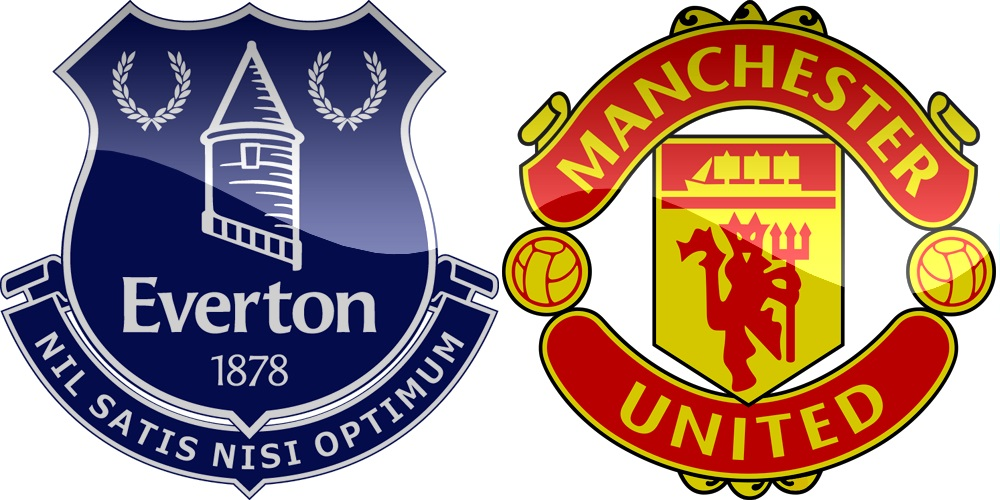 28.kolo Premier League: Everton vs Manchester United [VIDEO]