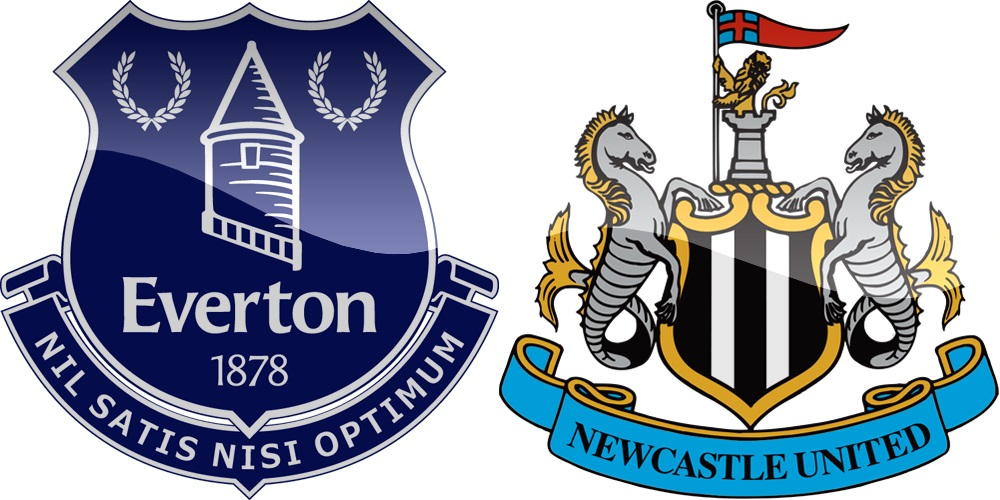 24.kolo Premier League: Everton vs Newcastle [VIDEO]